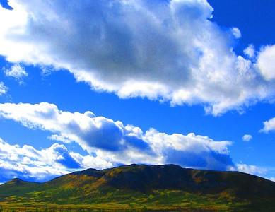 British Columbia scenery.